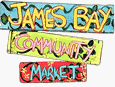James Bay Community Market
